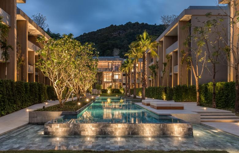 MontAzure Phuket celebrates grand opening of Twinpalms